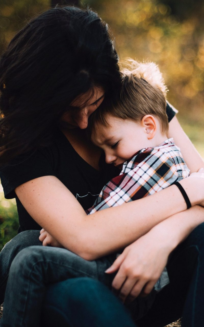 Helping your child adjust to change